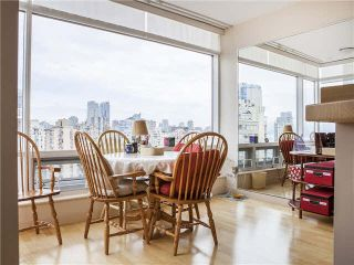 """Photo 4: 15B 1500 ALBERNI Street in Vancouver: West End VW Condo for sale in """"1500 ALBERNI"""" (Vancouver West)  : MLS®# V1128543"""