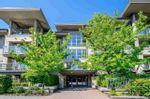 """Main Photo: 402 9329 UNIVERSITY Crescent in Burnaby: Simon Fraser Univer. Condo for sale in """"HARMONY"""" (Burnaby North)  : MLS®# R2582592"""