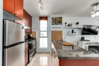 """Photo 9: 701 1333 HORNBY Street in Vancouver: Downtown VW Condo for sale in """"ARCHOR POINT"""" (Vancouver West)  : MLS®# R2589861"""