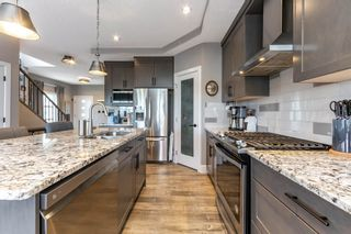 Photo 10: 813 BERG Loop: Leduc House Half Duplex for sale : MLS®# E4247152
