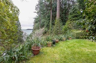 """Photo 6: 6170 EASTMONT Drive in West Vancouver: Gleneagles Land for sale in """"GLENEAGLES"""" : MLS®# R2581787"""