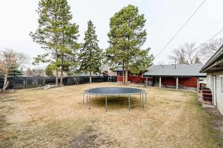 Photo 44: 22 BALMORAL Drive: St. Albert House for sale : MLS®# E4239500