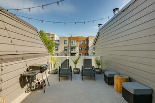 Photo 35: 5 2027 34 Avenue SW in Calgary: Altadore Row/Townhouse for sale : MLS®# A1115146