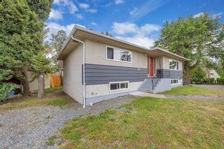 Photo 1: 1819 Dunnett Cres in : SE Gordon Head House for sale (Saanich East)  : MLS®# 878872