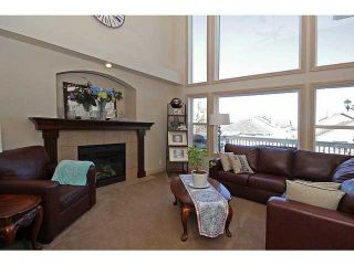 Photo 3: 78 EVERHOLLOW Rise SW in Calgary: Evergreen Residential Detached Single Family for sale : MLS®# C3638300