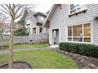 Photo 1: # 137 2738 158TH ST in Surrey: Grandview Surrey Condo for sale (South Surrey White Rock)  : MLS®# F1326402