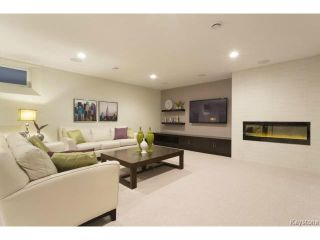 Photo 17: 75 Northern Lights Drive in Winnipeg: Residential for sale : MLS®# 1516398