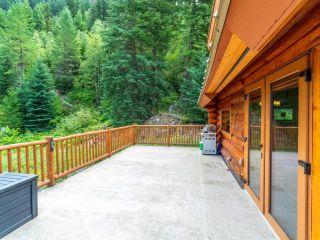 Photo 46: 5980 HEFFLEY-LOUIS CREEK Road in Kamloops: Heffley House for sale : MLS®# 160771