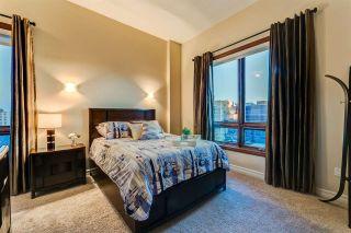 Photo 14: 1005 10142 111 Street in Edmonton: Zone 12 Condo for sale : MLS®# E4243410