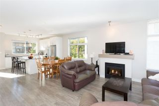 """Photo 7: 1157 NATURES Gate in Squamish: Downtown SQ Townhouse for sale in """"EAGLEWIND"""" : MLS®# R2215271"""