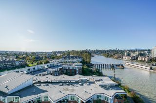 Photo 32: 1104 210 Salter Street in New Westminster: Queensborough Condo for sale