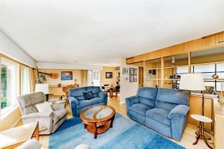 """Photo 7: 8755 CREST Drive in Burnaby: The Crest House for sale in """"Cariboo-Cumberland"""" (Burnaby East)  : MLS®# R2396687"""