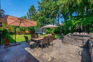 Photo 40: 13741 COLDICUTT Avenue: White Rock House for sale (South Surrey White Rock)  : MLS®# R2503556