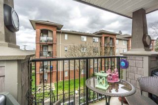 """Photo 20: 312 5488 198 Street in Langley: Langley City Condo for sale in """"BROOKLYN WYND"""" : MLS®# R2149394"""