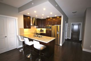 "Photo 5: 806 1415 PARKWAY Boulevard in Coquitlam: Westwood Plateau Condo for sale in ""Casade"" : MLS®# R2010040"
