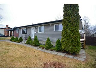 Photo 2: 4337 FLYNN Avenue in Prince George: Heritage House for sale (PG City West (Zone 71))  : MLS®# N235484