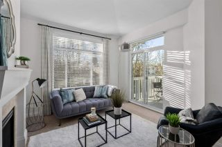 Photo 11: 316 1675 W 10TH AVENUE in Vancouver: Fairview VW Condo for sale (Vancouver West)  : MLS®# R2528923