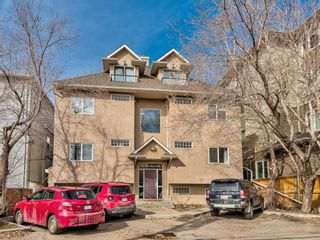 Photo 32: 101 824 10 Street NW in Calgary: Sunnyside Apartment for sale : MLS®# A1093356