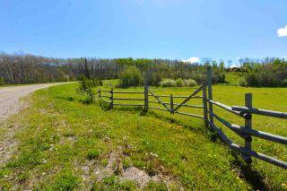 "Photo 38: 13545 SUNNYSIDE Drive: Charlie Lake House for sale in ""LAKESHORE"" (Fort St. John (Zone 60))  : MLS®# R2465835"