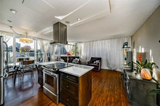 "Photo 12: 501 31 ELLIOT Street in New Westminster: Downtown NW Condo for sale in ""ROYAL ALBERT TOWERS"" : MLS®# R2517434"