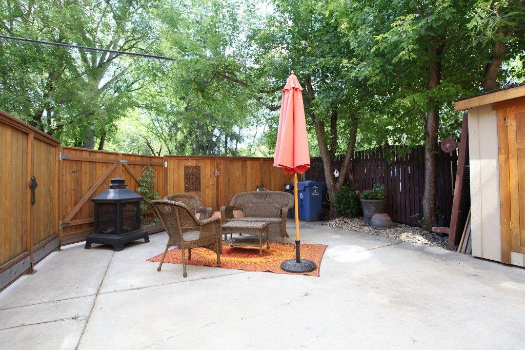 Photo 48: Photos: 64 Evanson Street in Winnipeg: WOLSELEY Single Family Detached for sale (West Winnipeg)  : MLS®# 1415941