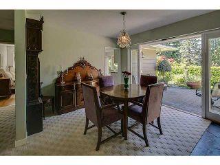 Photo 6: 3404 AYR AV in North Vancouver: Edgemont House for sale : MLS®# V1017687