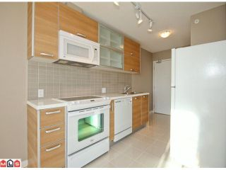 """Photo 6: 2006 9981 WHALLEY Boulevard in Surrey: Whalley Condo for sale in """"PARK PLACE 2"""" (North Surrey)  : MLS®# F1200880"""