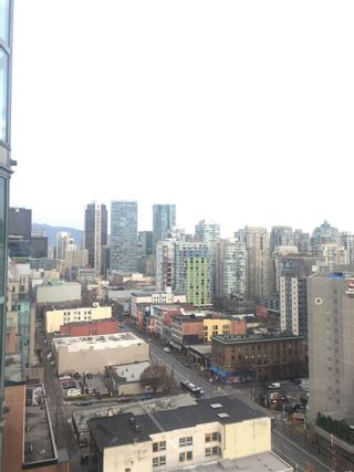 Photo 7: 1906 1188 HOWE STREET in Vancouver: Downtown VW Condo for sale (Vancouver West)  : MLS®# R2324514