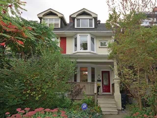 Main Photo: 124 Arundel Avenue in : Playter Estates-Danforth Freehold for sale (Toronto E03)  : MLS®# E3940654