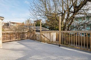 Photo 30: 1 1628 KITCHENER Street in Vancouver: Grandview Woodland House for sale (Vancouver East)  : MLS®# R2612003