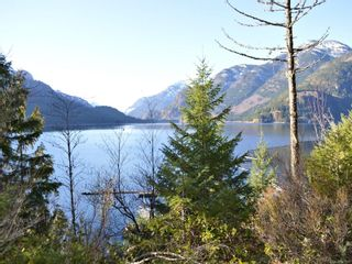Photo 4: Lot 8 Gold River Hwy in : CR Campbell River West House for sale (Campbell River)  : MLS®# 861573