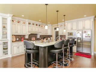 """Photo 6: 9 32638 DOWNES Road in Abbotsford: Central Abbotsford House for sale in """"Creekside on Downes"""" : MLS®# F1408831"""