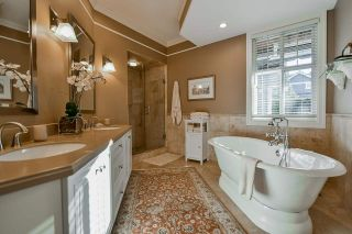 """Photo 32: 6 15715 34 Avenue in Surrey: Morgan Creek Townhouse for sale in """"WEDGEWOOD"""" (South Surrey White Rock)  : MLS®# R2589330"""