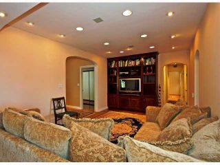 Photo 6: MISSION HILLS House for sale : 3 bedrooms : 3902 Clark in San Diego
