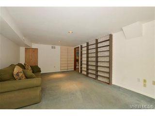 Photo 15: 1768 Carrick St in VICTORIA: Vi Jubilee House for sale (Victoria)  : MLS®# 731705