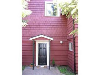 Photo 2: 3866 18TH Ave W in Vancouver West: Dunbar Home for sale ()  : MLS®# V954526