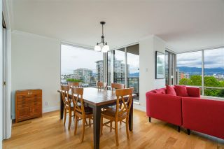 Photo 11: 502 1590 W 8TH Avenue in Vancouver: Fairview VW Condo for sale (Vancouver West)  : MLS®# R2620811