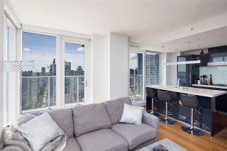 Photo 9: 3111 777 RICHARDS Street in Vancouver: Downtown VW Condo for sale (Vancouver West)  : MLS®# R2485594