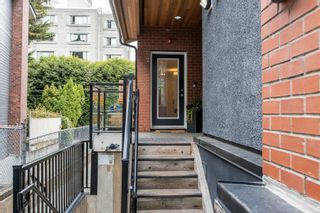 """Photo 28: 323 E 7TH Avenue in Vancouver: Mount Pleasant VE Townhouse for sale in """"ESSENCE"""" (Vancouver East)  : MLS®# R2614906"""