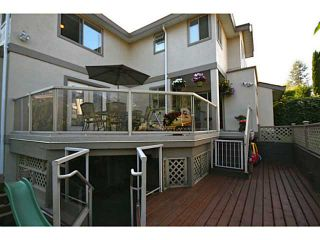 Photo 2: 3073 TANTALUS Court in Coquitlam: Westwood Plateau House for sale : MLS®# V1026646