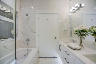 Photo 27: 5805 CULLODEN Street in Vancouver: Knight House for sale (Vancouver East)  : MLS®# R2579985