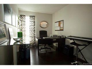 Photo 16: 760 River Road in WINNIPEG: St Vital Condominium for sale (South East Winnipeg)  : MLS®# 1427926
