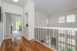 """Photo 10: 19 555 RAVEN WOODS Drive in North Vancouver: Dollarton Townhouse for sale in """"Signature Estates"""" : MLS®# R2271233"""