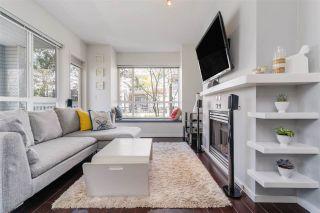 "Photo 4: 309 6893 PRENTER Street in Burnaby: Highgate Condo for sale in ""Ventura"" (Burnaby South)  : MLS®# R2568746"