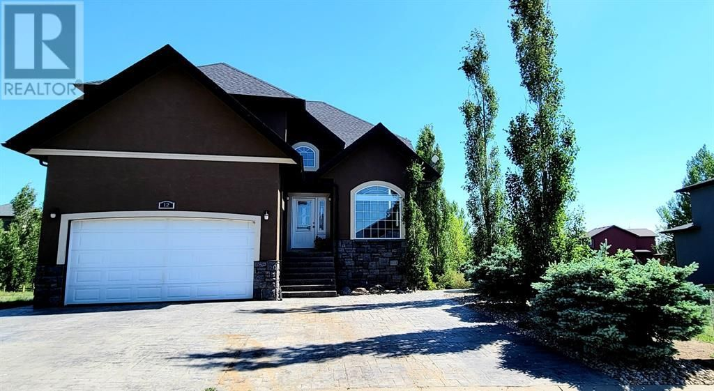 Main Photo: 12 Blue Heron View in Lake Newell Resort: Condo for sale : MLS®# A1087319