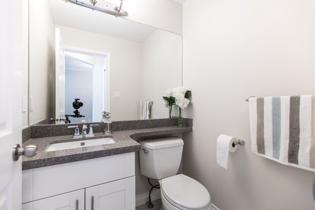 """Photo 9: Photos: 44 12411 JACK BELL Drive in Richmond: East Cambie Townhouse for sale in """"FRANCISCO VILLAGE"""" : MLS®# R2009585"""