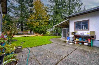 "Photo 27: 46194 GREENWOOD Drive in Chilliwack: Sardis East Vedder Rd House for sale in ""Sardis Park"" (Sardis)  : MLS®# R2517586"