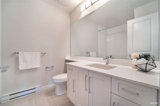 """Photo 21: 33 2855 158 Street in Surrey: Grandview Surrey Townhouse for sale in """"OLIVER"""" (South Surrey White Rock)  : MLS®# R2591769"""