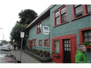 Photo 1: 166 Medana St in : Vi James Bay Multi Family for sale (Victoria)  : MLS®# 331467