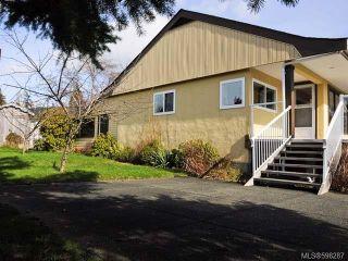 Photo 24: 187 CARTHEW STREET in COMOX: Z2 Comox (Town of) House for sale (Zone 2 - Comox Valley)  : MLS®# 598287